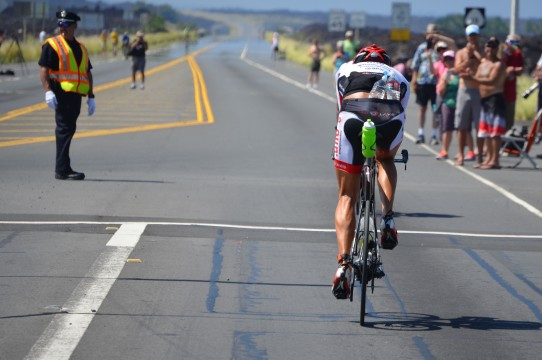 Road to Kona